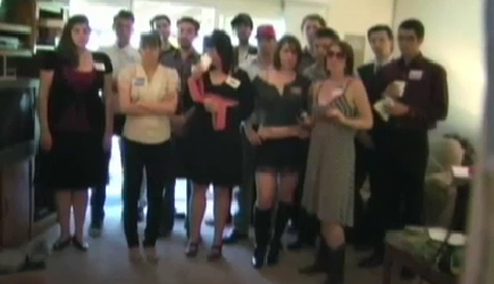 Internet Party 2: The MySpace Intervention