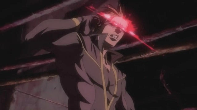 What's it like to lead anime versions of the X-Men? The voice of Cyclops tells us