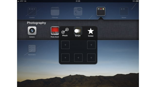 iOS 5 Beta 3 Gallery