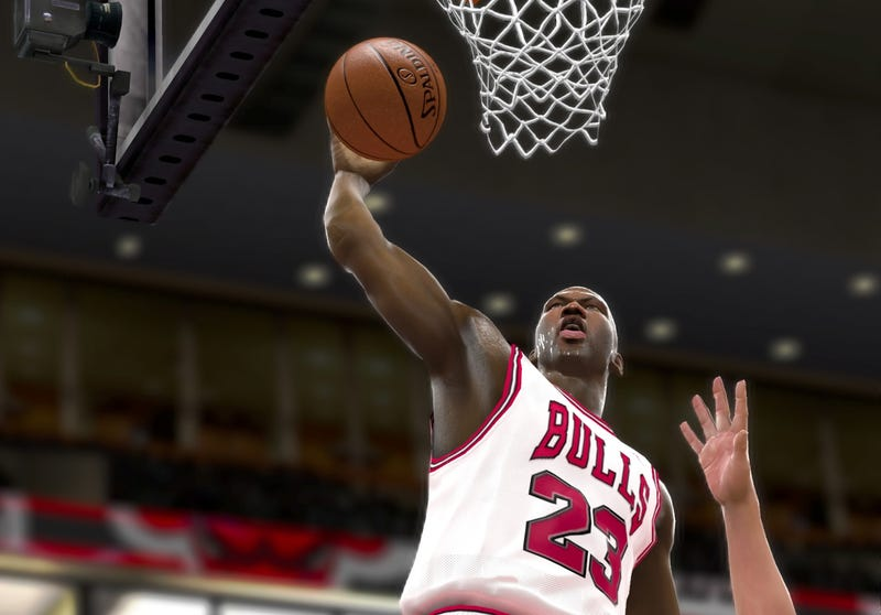 Air Jordan, Granite Bears, and My Favorite Gaming Moments of 2010