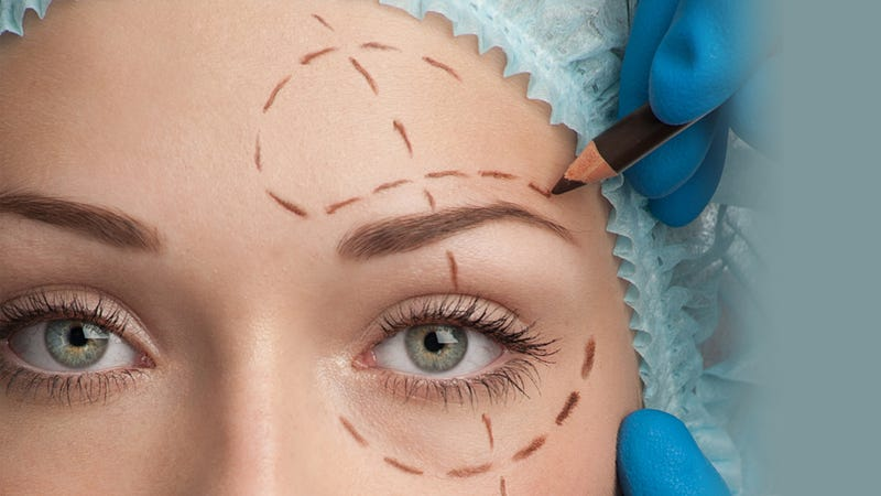 The Plastic Surgery Financial Index: How Many Years of Youth Can You Buy?