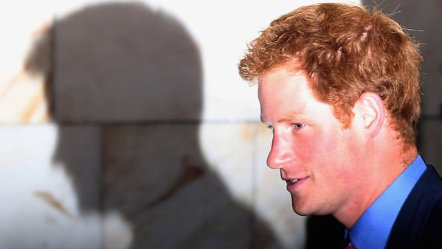 One of the Sexy Vegas Co-Eds Prince Harry Made Out With Was a 40-Year-Old Woman
