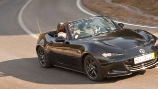 First Drive: 2016 Mazda MX-5 Miata