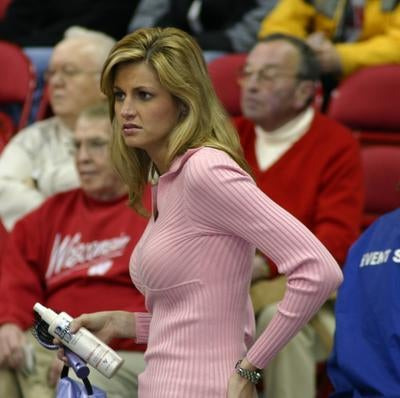 Who Will Be Playboy's Sexiest Sportscaster In 2008?
