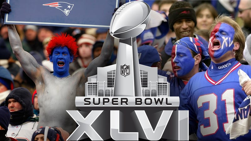 A Roundup Of All Our Coverage Of Super Bowl 46