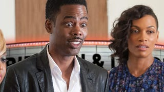 Chris Rock's Rock-Star Moment: <i>Top Five</i>, Reviewed