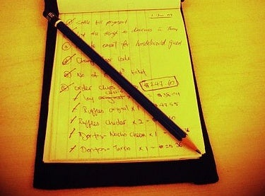 "Focus Your To-Do List with a ""Skydiving List"""