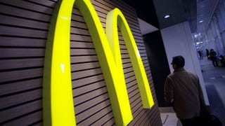 NLRB Rules McDonald's Actually is Responsible For Mistreating Workers