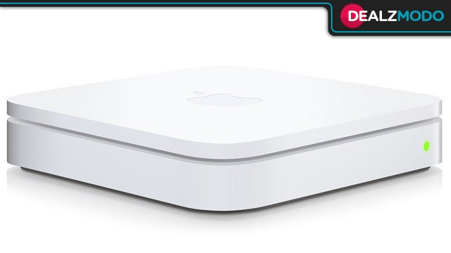 An Apple Airport Extreme Router Under $100 Is Your Deal of the Day