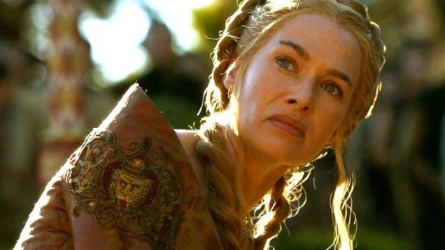 Croatia Really Does Not Want Cersei To Get Naked In Game Of Thrones