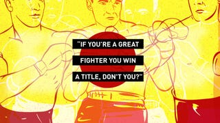Memphis Kid And The Horrible Truth About Prize Fighting
