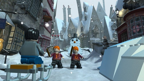 Can Harry Potter Help Redeem Video Gaming's Soul?