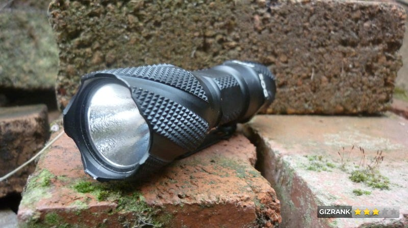 SOG Dark Energy 214 Review: A Fistful of Daylight