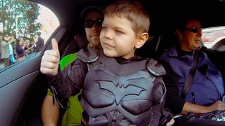 Trailer For The Batkid Documentary Will Make You Feel All Warm And