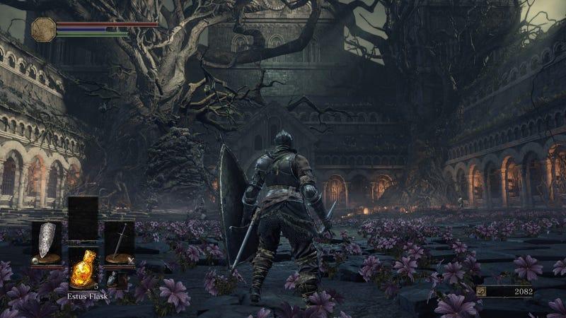 What I Actually Call Dark Souls Bosses