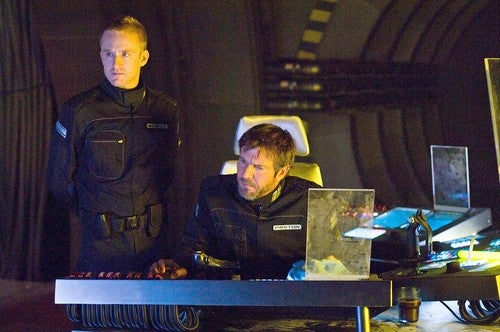 Pandorum Delivers Zombie Mutant Banality – In Space!