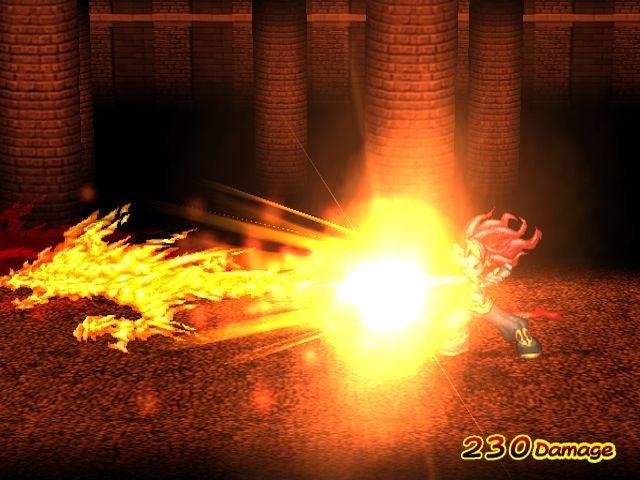 Mana Khemia 2: Fall of Alchemy Falls In Fall