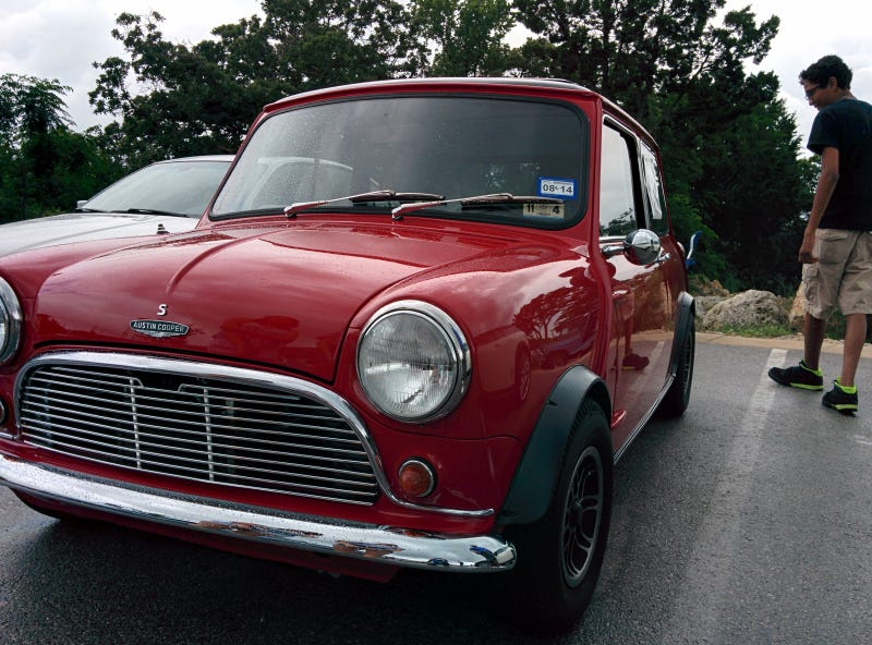Cars and Coffee Austin 6/8 PHOTO DUMP