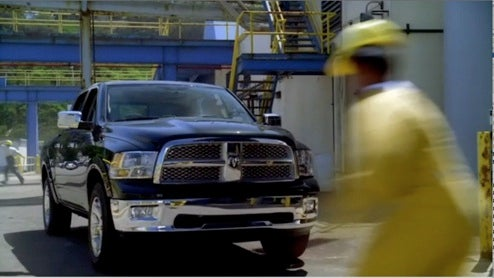 Come With The 2009 Dodge Ram If You Want To Live