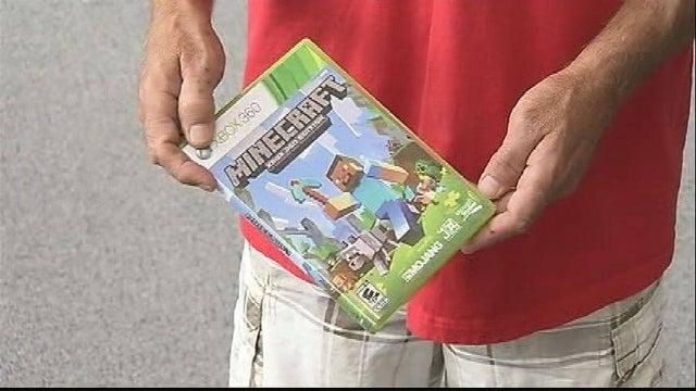 Now We've Heard It All: Minecraft Blamed in School Violence Case