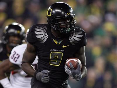 Oregon Uniforms Getting Downright Silly