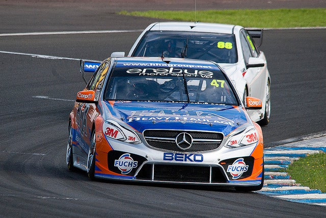 Meet The Cast And Crew Of V8 Supercars
