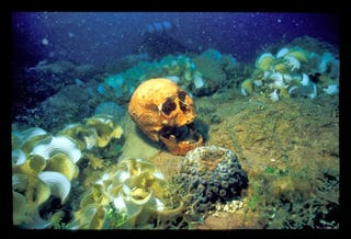 The World's 9 Most Haunted Bodies of Water