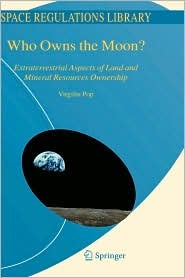 Moon's Future Lies in Frontier Homesteading, Not Collective Ownership