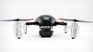Drone Wars: Get 46% off the Extreme Micro Drone 2.0 + Aerial Camera
