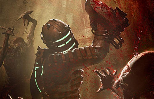 Dead Space 2: More Fun With Severed Limbs