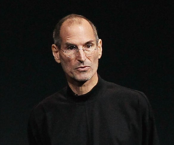Steve Jobs Taking a Medical Leave of Absence