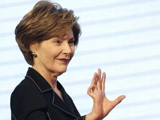 4 Reasons Sarah Palin Is Making The Media Miss Laura Bush Already