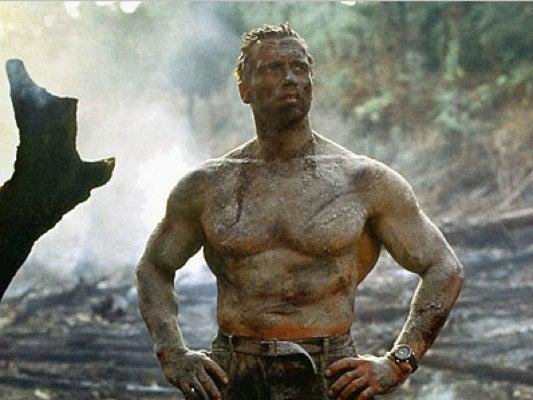 Arnold Schwarzenegger considering Terminator, Predator and Running Man remakes