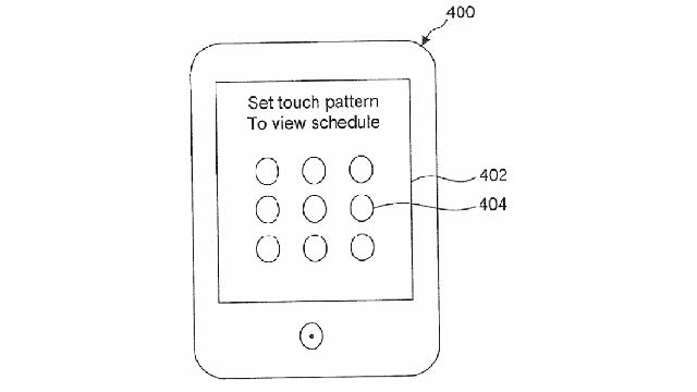 Google Now Owns the Pattern Unlock Gesture
