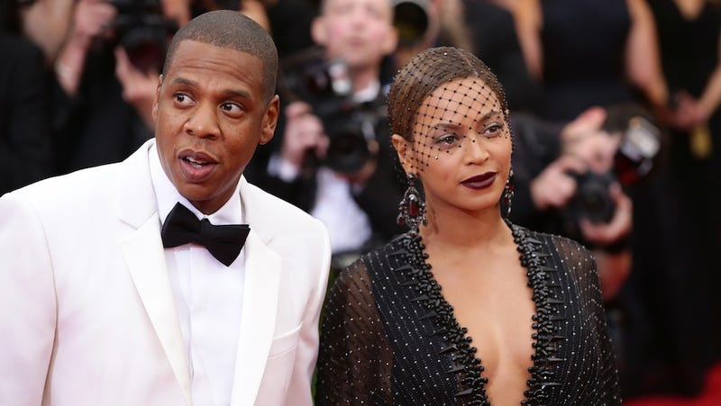Beyoncé and Jay Z Are Fine, Y'all