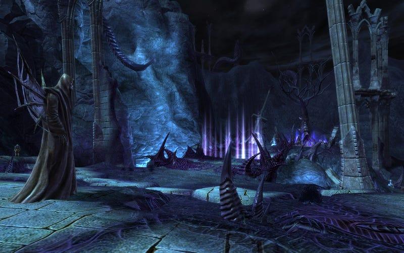 A River Of Souls Runs Through Rift's First Post-Launch Update