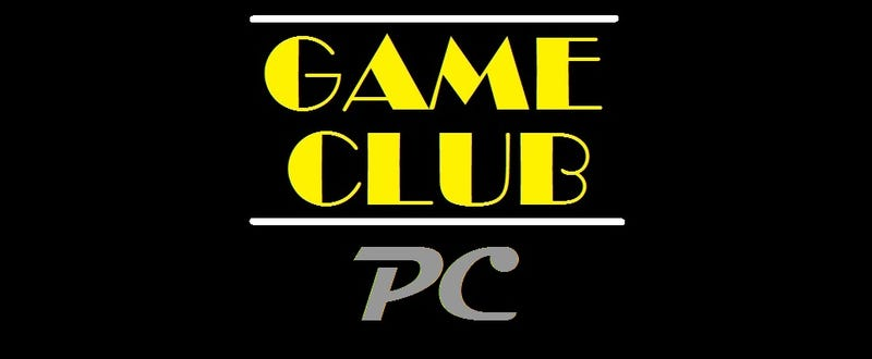 Game Club 1: PC Game Vote