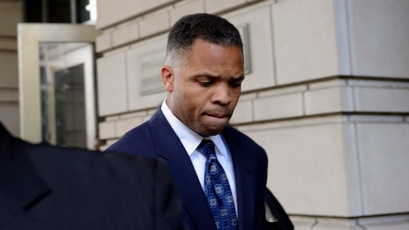 Jesse Jackson Jr.'s Mink Capes Will Go Up For Auction Tomorrow