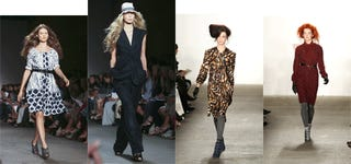 CFDA 2008: Will Marc Jacobs' Bad Behavior Be Rewarded?