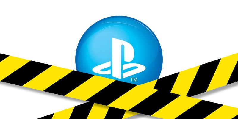 PlayStation Network is down, Sony confirms
