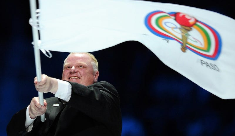 The Dossier on Rob Ford, the Crack-Smoking Mayor of Toronto