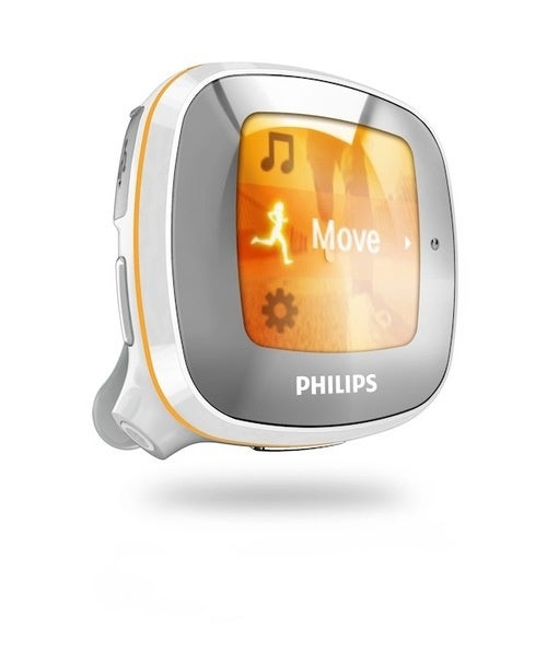 I Feel Like the Philips Activa PMP Is Judging Me