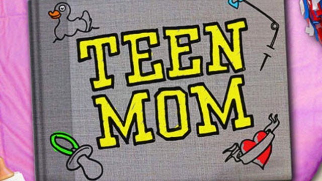 Your Parents Have Everything to Do With How You Feel About MTV's Pregnant Teen Programming
