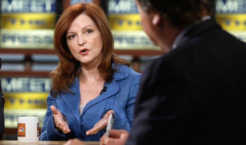 New York Times Columnist Maureen Dowd Is Very Bad at Getting High