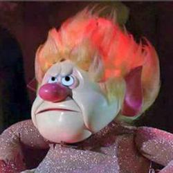 Blame Santa For Climate Change