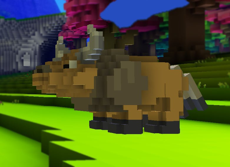 With This Amazing Mod, Your Cube World Pets Can Become Pokemon