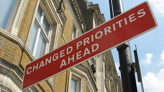 If You Don't Prioritize Your Life, Someone Else Will