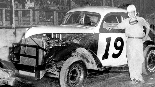 The Ten Most Ridiculous Race Car Driver Names