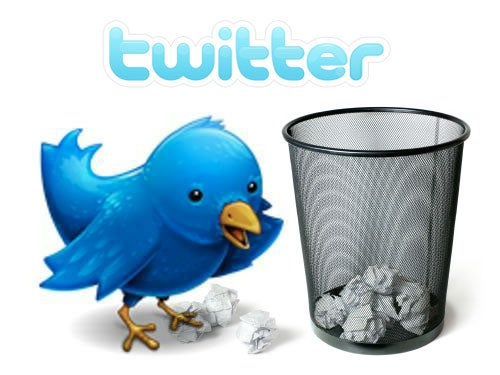 DeClutter Filters Out Unwanted Tweets From Your Twitter Feed