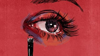 Makeup's Dirty Little Secret: Covering the Scars of Abuse